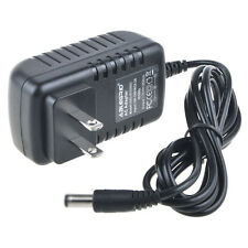 DC 12V 1A AC Adapter Power Supply 5.5x2.5mm Plug 1000mA Charger 12W PSU Mains