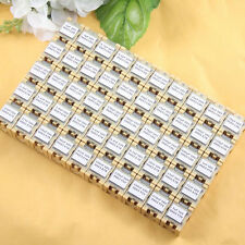 5500pcs 55value SMD 0603(1608) Capacitor Box Kit (1pF~1μF)High Quality