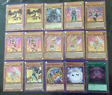 Yugioh: 40 cards Dark Magician Girl Deck [Tournament Ready] *HOT*