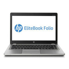 HP EliteBook Folio 9470m, Intel Core i5-3427U - 1.8GHz, 4GB, 128GB SSD *WebCam*