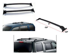 For 09-15 Honda Pilot Roof Rack Cross Bar Luggage Carrier Bar OE Style Pair Set