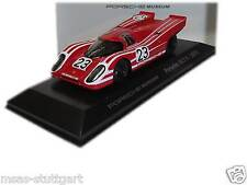 Porsche 917 K Le Mans 1970 - Welly 1:43 - Museum Edition MAP01991715 neu