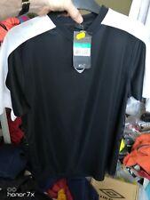 NIKE T SHIRTS POLYESTER black FOOTBALL  SMALL 34/36 INCH bnwlAT £6