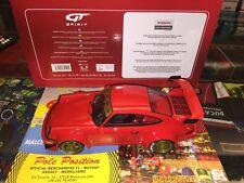 GT083 GT SPIRIT 1 18 PORSCHE 911 964 RWB RED VERY RARE NEW SHIPPING WORLDWIDE