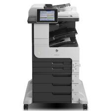 HP LaserJet Enterprise M725F M725 A3 A4 Mono Multifunction Laser Printer CF067A