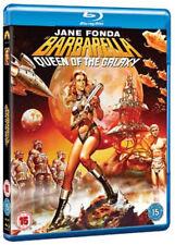 Barbarella - Queen Of The Galaxy Blu-Ray Blu-Ray Neuf (BSP2367)