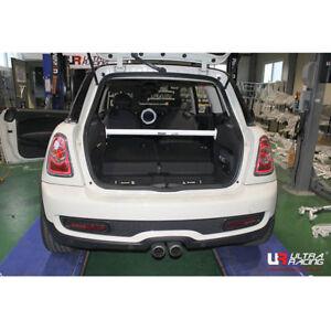 2002-2013 Mini Cooper Alta Adjustable Front Endlinks AMP-SUS-400 FREE SHIPPING