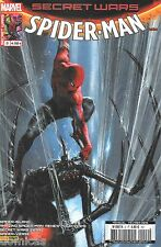 Secret Wars - Spider-Man N°2 -Panini-Marvel Comics - Février 2016