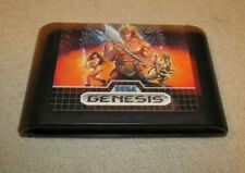 Golden Axe (Sega Genesis) Authentic Fun Game Nice Shape