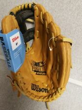 "Wilson Defender Baseball Glove A450 11.5"" Yth55 Rht New With Tag"