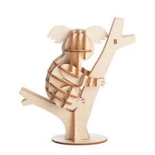 New 3D Plywood Puzzle - Koala Wooden Art Jigsaw
