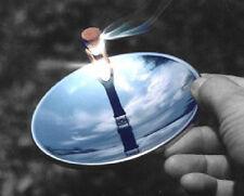 Camping Solar Spark Lighter Fire Starter Survival Supplies Gadget Tools Outdoor