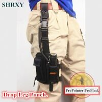 Drop Leg Holster Bag Metal Detector Pouch for Pin Pointers Electrician Tool Bag
