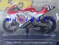 1/18 - ROSSI - CAGIVA MITO EV - Campionato Sport Production 1994 - Die-cast