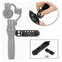 For DJI OSMO Mobile Gimbal Accessories Mount Frame Extension Arm Adapter SG