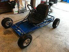 One of a kind go kart for sale