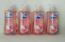 Dial Hydrating Hand Soap 7.5 fl oz (221 ml) X 4 [3 Varieties]