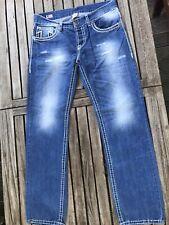 True Religion Herren Jeans  Seat W 36 L34 Top Zustand!