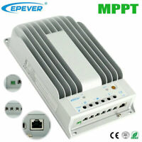 EPEVER MPPT Solar Laderegler Tracer BN 10A, 20A, 30A, 40A, 12V/24V PV 150V