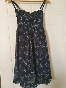 Sourpuss dress, brand new with tags