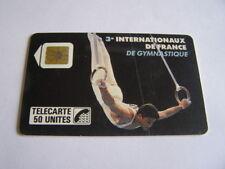 telecarte bercy 1 homme 50u ref phonecote F65