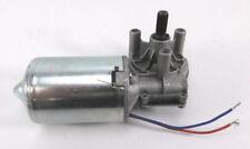 Gleichstrommotor | Getriebemotor | 24V | Code 109640 | Bj. Week 29/17 |WelleØ9,5
