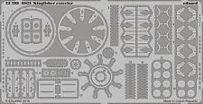 Eduard 32386 OS2U Kingfisher Exterior for KittyHawk 1/32