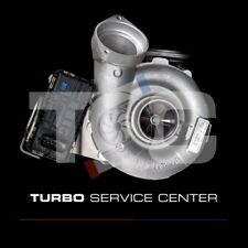 Original Garrett Turbolader für FORD TRANSIT Bus 2.0 DI 63 kW (86 PS)