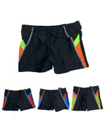Boys Kids Swim Shorts Swimming Trunks Surf Quick Dry Summer Beach