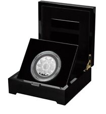 2021 5oz silver proof Queens Beast completer coin In Hand For Delivery