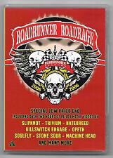 DVD / ROADRUNNER ROADRAGE 2006 (MUSIQUE CONCERT)