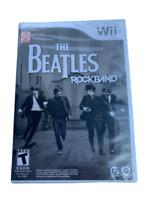The Beatles Rockband (Nintendo Wii) Rock Band