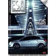 Manuale Riparazione ESA - FIAT BRAVO 1.6 e 2.0 Multijet