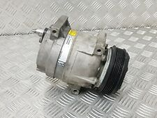 Air Conditioning Compressor - Renault Megane/Scenic - Sanden 5309 - 7700105765