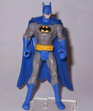 BATMAN DC UNIVERSE INFINITE HEROES SERIES 1 (CRISIS) Nº34 2009 CLASSIC LOOSE