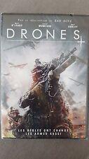 DRONES DVD  Neuf sous blister