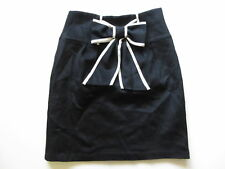 Women's ALANNAH HILL 'She Twitters!' Sz 10 AU Skirt ExCon Wool| 3+ Extra 10% Off