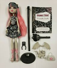 Monster High ROCHELLE GOYLE Wave 1 New Loose