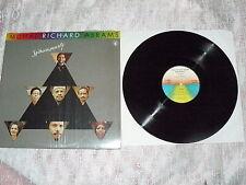 """MUHAL RICHARD ABRAMS """"SPIHUMONESTY"""" LP BLACK SAINT Ita 1980 JAZZ"""