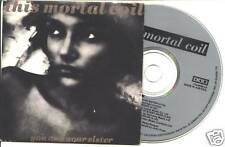 this mortal coil - you and your sister scare cd single