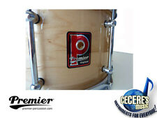 "Premier Modern Classic 13"" X 7"" Maple Snare Drum"