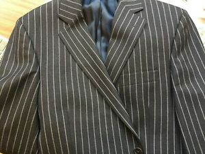 Austin Reed Wool Suits Tailoring For Men For Sale Ebay