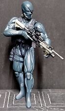 "Metal Gear Solid OCTOCAMO SNAKE (2007 20th Anniversary 6"" Figure/Medicom)"