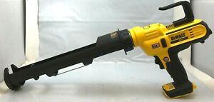 DeWalt DCE570B 20V MAX Cordless 29oz Adhesive Gun Lithium Ion LN