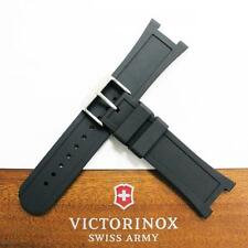 Swiss Army Victorinx 003004 Brand New Night Vision 2 Rubber 241131 Watch Band