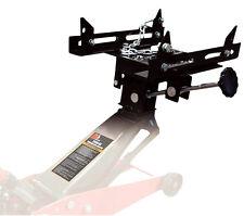 1/2 ton Transmission Jack Adapter Capacity TRANSFORM Automotive Floor Jack Trans