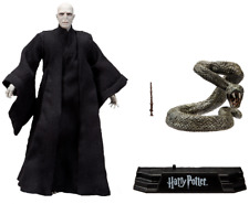 OEM Harry Potter Movie Deathly Hollows Lord Voldemort Detailed Character Figure