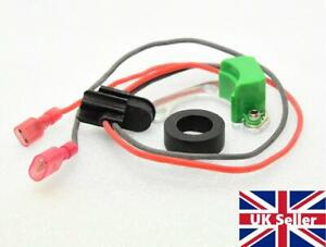 Electronic Ignition kit for LUCAS 25D4 Distributor