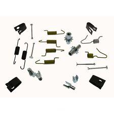 Parking Brake Hardware Kit Rear Carlson 17500