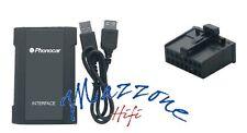 PHONOCAR 5/850 INTERFACCIA iPhone iPod USB SD MP3 > MAZDA